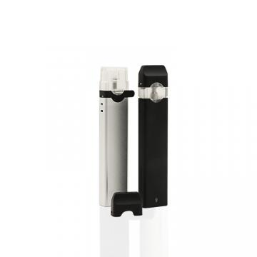 New Arrival OEM Available Puff Glow and Puff Plus Vape