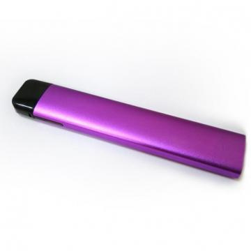Ocitytimes Cheap Flavored Disposable Pod One Time Electronic Cigarette