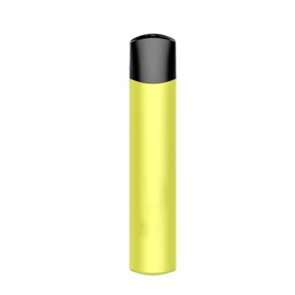 Disposable Vape Pen Bottom Charge Thick Oil Electronic Cigarette #2 image