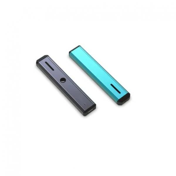 Starter kit package Ocitytimes cheap 510/808d cartridge disposable e cigarette with custom service #1 image